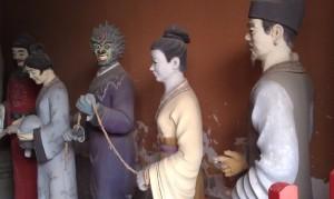 Pékin temple taoisme