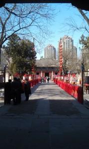 DongYueMiao Temple Pékin