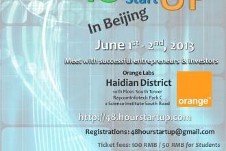 Entreprenariat Pekin